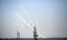 """مدى صواريخ المقاومة """"يشكل مفاجأة للجيش الإسرائيلي"""""""