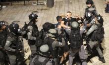"""حفيد مانديلا: """"لن نصمت حتى نرى فلسطين حرة"""""""