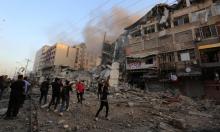 العدوان على غزّة | ارتفاع عدد الشهداء إلى 83 ونحو 500 إصابة