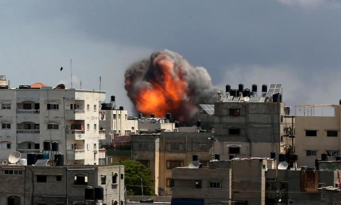 تقرير: الجيش الإسرائيليّ يستعدّ لإمكانيّة وقف العدوان بسبب المظاهرات في الداخل