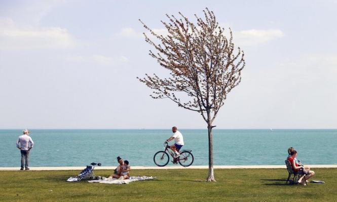 حالة الطقس: أجواء صيفية حارة بأيام العيد