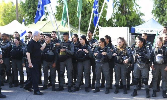 نتنياهو يعطي الضوء الأخضر لتنفيذ اعتقالات إدارية وإدخال الجيش للمدن