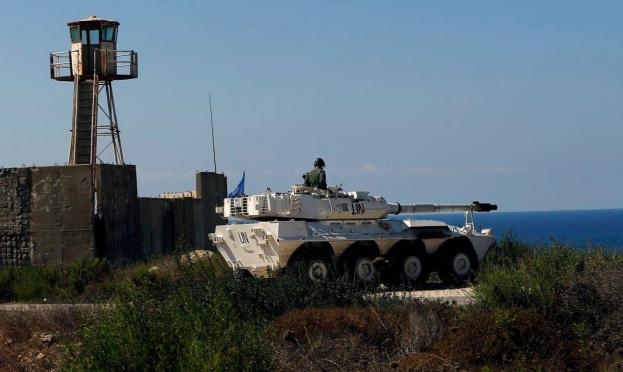 إطلاق 3 صواريخ من جنوب لبنان باتجاه شمالي البلاد