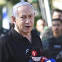 نتنياهو أشعل فلسطين التاريخية لمصلحته