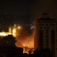 """""""إسرائيل معنية بإغراق غزة في الظلام"""""""