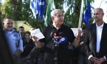 نتنياهو: سنرد بقوة قصوى على التهديدات الخارجية والداخلية