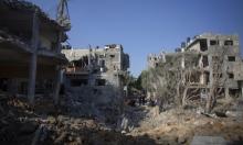 إسرائيل تصعّد عدوانها على غزة: 122 شهيدا بينهم 31 طفلًا