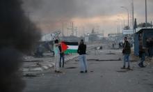 مواجهات مع الاحتلال في الضفة: خمسة شهداء وعشرات الإصابات بالرصاص الحي