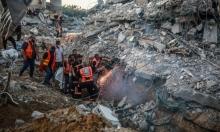 """مجلس الأمن ينعقد الأحد """"لبحث الأوضاع في غزة وإسرائيل"""" بعد تعطيل أميركي"""