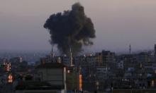 إسرائيل تصعّد عدوانها على غزة: 115 شهيدا بينهم 28 طفلًا