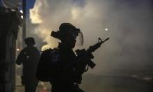 اعتقال 43 شخصا في اللد: البلدات العربية تتصدى لعصابات المستوطنين
