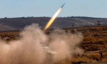 إطلاق 3 صواريخ من سورية للجولان المحتل