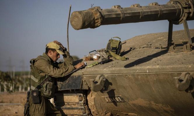 """""""الجيش يستصعب ترجمة الإنجازات أمام حركة حماس للجمهور الإسرائيلي"""""""