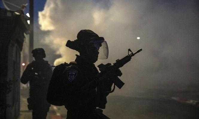 110 معتقلين في اللد وحيفا ويافا: المدن العربية تتصدى لعصابات المستوطنين
