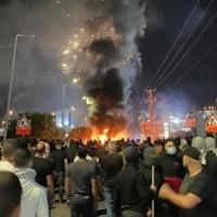 إعادة تفعيل الهيئة العربيّة للطوارئ إثر المواجهات التي تشهدها البلدات العربيّة