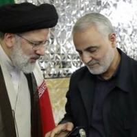 رئيس السلطة القضائيّة الإيرانيّة يعلن ترشحه للانتخابات الرئاسيّة