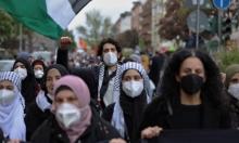 الصحة الفلسطينيّة: 8 وفيات و114 إصابة جديدة بكورونا