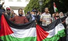 المغرب ترسل مساعدات إنسانيّة إلى غزة