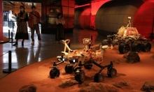 """روبوت """"تشورونع"""" الصيني يهبط على سطح المريخ"""