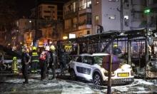 """خلال 4 أيام: """"الأضرار بالممتلكات في إسرائيل بلغت نصف الأضرار في 2014"""""""