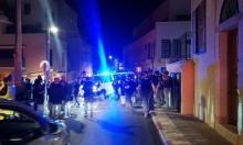 اعتقال 52 شخصافي عكّا و15 في اللد إثر المواجهات في المدينتين