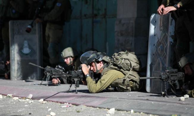 88 إصابة بالضفة الغربية إثر مواجهات مع الاحتلال