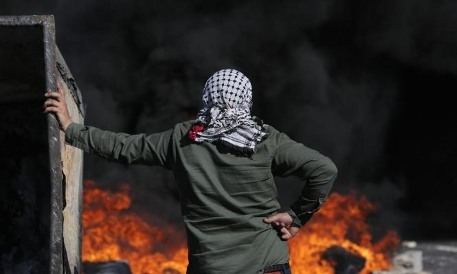 """أمنستي تدعو إلى اتخاذ """"موقف حازم"""" ضد القمع الإسرائيلي"""