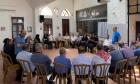 لجنة المتابعة: إضراب شامل في المجتمع العربي الثلاثاء