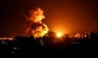تكثيف العدوان على غزّة: أكثر من 100 غارة على المدينة من الشمال حتّى الجنوب