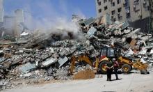 الأردن: سنتخذ الإجراءات اللازمة لإسناد الفلسطينيين وحماية الأقصى