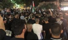 الشاباك يعتقل العشرات بالبلدات العربية: 15 لائحة اتهام ضد شبان عرب