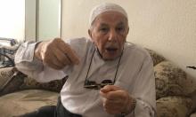 المسن أبو سابا يتحدث عن النكبة: دمروا معلول وهجّرونا والعودة حقنا وقرارنا