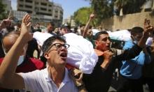 غزّة: ارتفاع عدد الشهداء إلى 197 من بينهم 58 طفلا ونحو ألف و300 إصابة