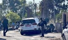 الشيخ جراح: شهيد برصاص الاحتلال بادّعاء محاولة تنفيذ عمليّة دهس