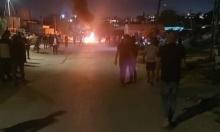 اعتقال 5 مواطنين من الشيخ دنون
