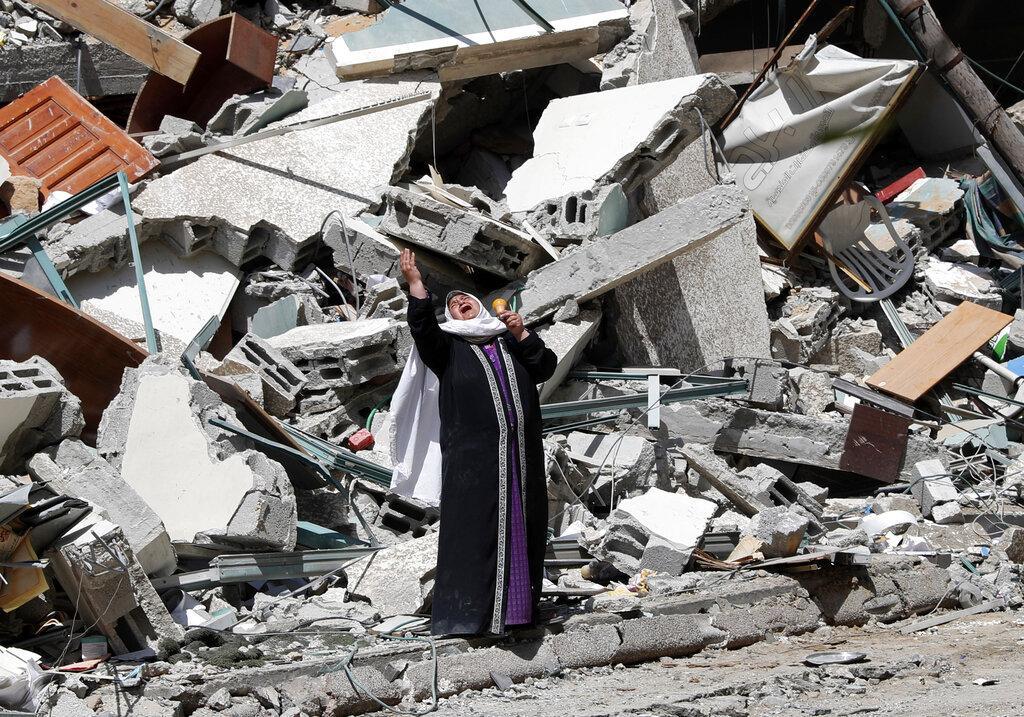 ارتفاع حصيلة شهداء العدوان إلى 212: الاحتلال يستهدف المدنيين في غزة