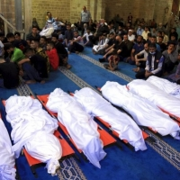 العدوان على غزة: اتصالات أميركية مع دول عربية وأوروبية للتهدئة
