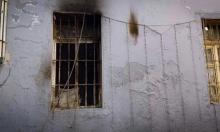 يافا: اعتقال شاب بشبهة إلقاء زجاجة حارقة على منزل