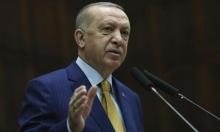 """إردوغان: """"سيستمر ذبح الفلسطينيين إذا لم تُفرض عقوبة دولية على إسرائيل"""""""