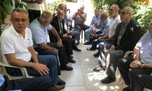 سموتريتش وبن غفير يطالبان باعتقال زحالقة بتهمة التحريض