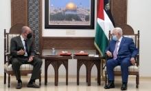 وفد أميركيّفي رام الله لبحث التطوّرات والعدوان الإسرائيليّ على غزّة