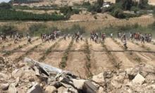 تخوّف إسرائيلي من عمليات اختراق للحدود مع الأردن