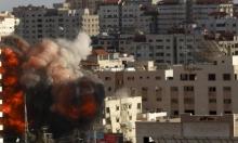 قصف مقرّ طبيّ بغزة: مطالبة بتدخل دوليّ.. والصحة العالميّة تدعو لحماية الكوادر