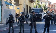 """النيابة تتهم المتظاهرين العرب بـ""""العنصرية"""": 1000 معتقل عربي ويهودي يساري"""