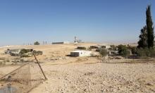 المطالبة بتوفير الحماية الفورية لسكان قرى النقب مسلوبة الاعتراف