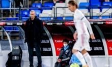زيدان يرد على إمكانية رحيله عن ريال مدريد