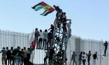 إطلاق 6 صواريخ من لبنان والاحتلال يرد بقصف مدفعي