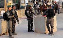 الضفة الغربية: دعوات للالتزام بالإضراب العام يوم غد الثلاثاء