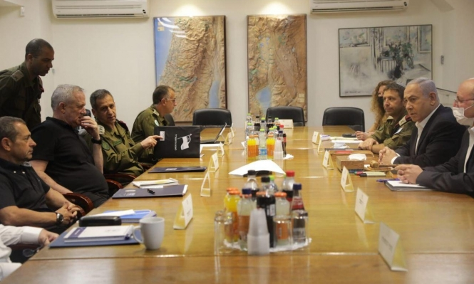 نتنياهو يعلن مواصلة العمليات العسكرية في غزة