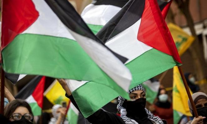 لبنان ينتفضمن شماله إلى جنوبه تنديدا بجرائم إسرائيل في غزّة والقدس